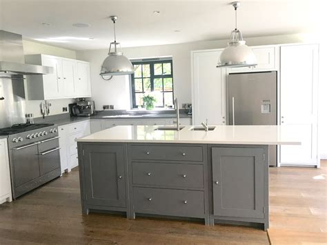 Of Kitchen by Neptune Kitchen And Corian Worktops The Used Kitchen