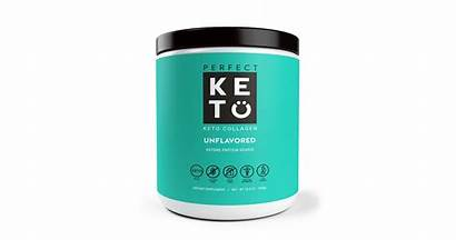 Keto Collagen Perfect Popsugar Supplements