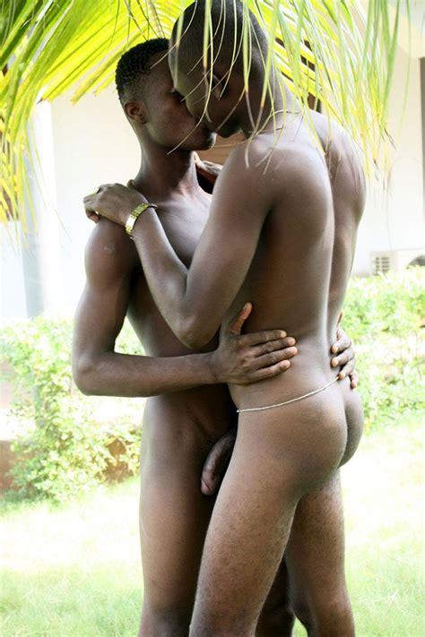 Fotos Nativos De Tribus Africanas Son Desnudados Para