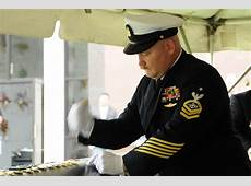 Navy and Novels Funeral Tradition Uniforms of the Day