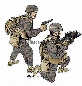 Tenue Marines MARPAT US | Concepts and ideas | Pinterest ...