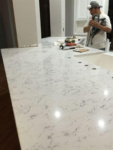 silestone helix quartz countertops