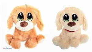 Kuscheltier Mit Großen Augen : s er hund mit gro en augen pl schhund stoffhund kuscheltier ebay ~ Watch28wear.com Haus und Dekorationen