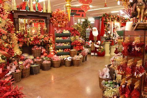 loja especializada em decoracao natalina
