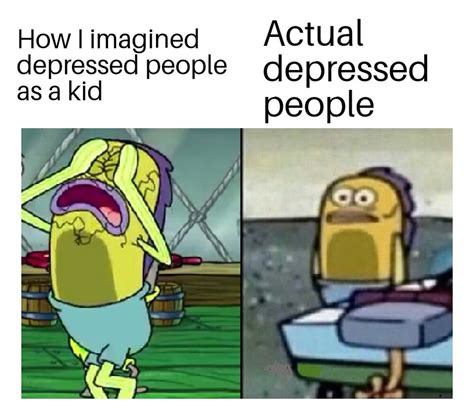 These Memes Won't Cure Your Depression, But They're Still ...