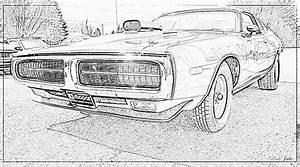 Dessin Fast And Furious : dessin a imprimer voiture fast and furious voitures ~ Maxctalentgroup.com Avis de Voitures