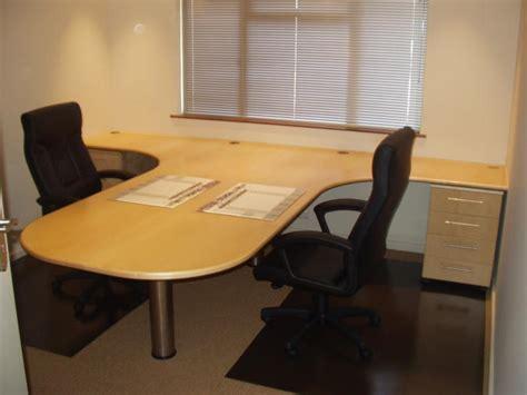 2 person l shaped computer desk t shaped desk images2 home interior design ideas