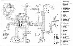 Zs 5601  Harley Davidson Transmission Diagrams