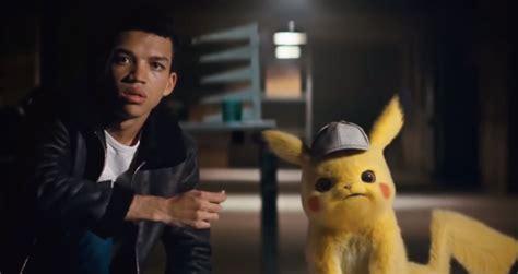 detective pikachu  trailer introduces rad legendary