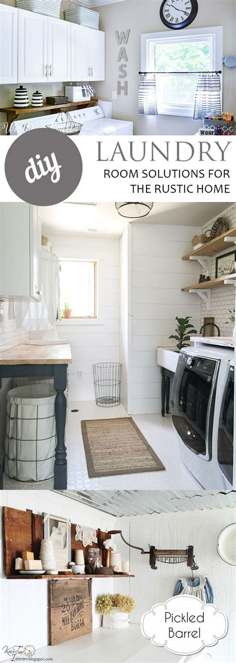 Diy Laundry Room Decor - 4080 best home decor images on room home