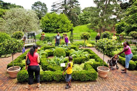 Bronx Botanic Garden by Bronx Botanical Garden Markus Ansara