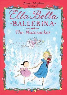erin boston mas review  ella bella ballerina   nutcracker