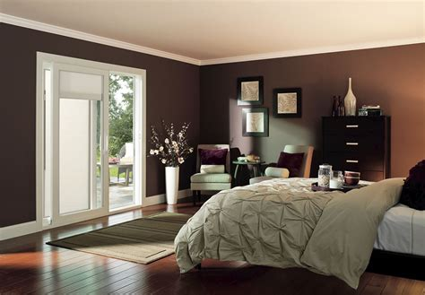 interior decorating ideas for brown bedrooms gosiadesign com