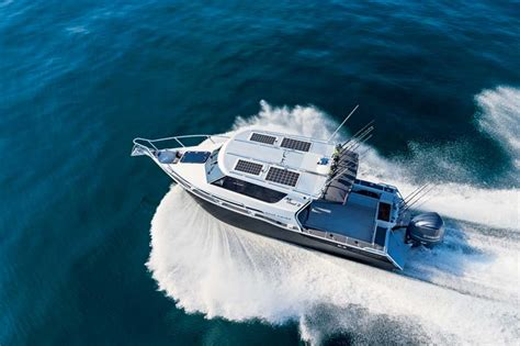 Bay Fisher Boats Nz by Surtees 850 Gamefisher Review Australia S Greatest