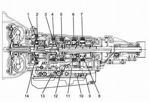 Isuzu Transmission Aw30
