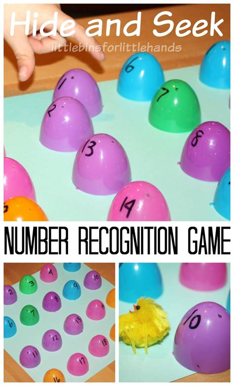 number recognition early learning math 191 | Number Recognition Game 1 20 numbers hide and seek early learning game for kids