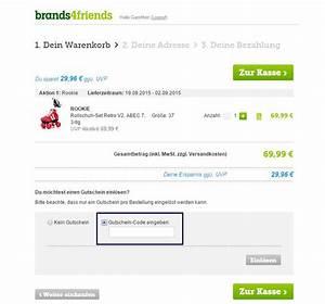 Brand 4 Friends : brands4friends gutschein 20 euro ~ Eleganceandgraceweddings.com Haus und Dekorationen