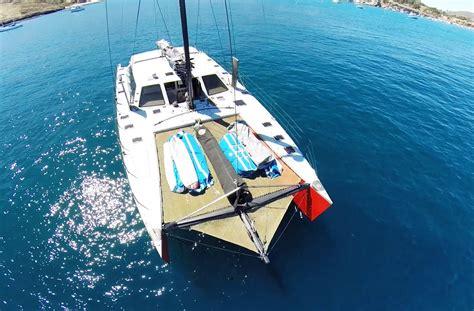 Catamaran Youtube by How To Choose A Catamaran Catamaran Sailing Techniques