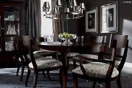 Ethan Allen Dining Room Sets by Kikivision Collective Randomness
