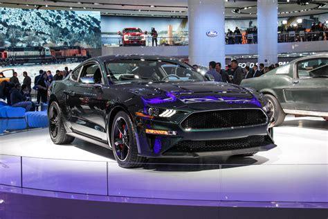 2018 Detroit Auto Show