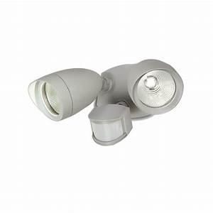 Projecteur Exterieur Avec Detecteur De Mouvement : projecteur detecteur de mouvement max min ~ Edinachiropracticcenter.com Idées de Décoration