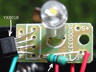 yx datasheet  solar led driver   shiningic