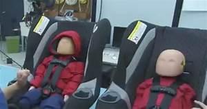 Crash Test Siege Auto : si ge auto n 39 installez jamais votre enfant avec un manteau un crash test accablant ~ Medecine-chirurgie-esthetiques.com Avis de Voitures