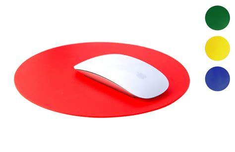 tapis de souris rond en silicone 224 personnaliser