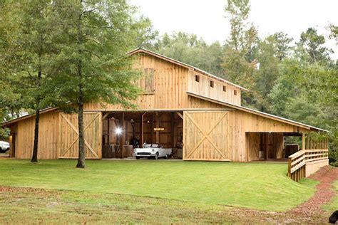 Alabama Barns by Top Barn Wedding Venues Alabama Rustic Weddings