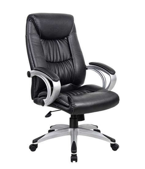 nilkamal libra high back office chair buy at best