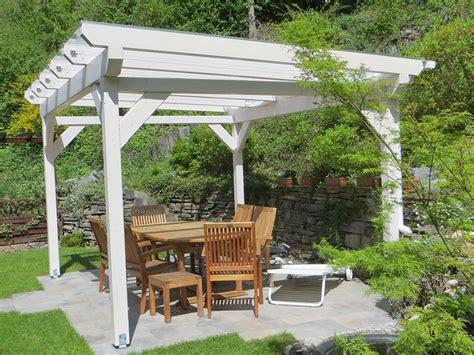 Was Ist Eine Terrasse by Pergola Was Genau Ist Eigentlich Eine Garten Pergola