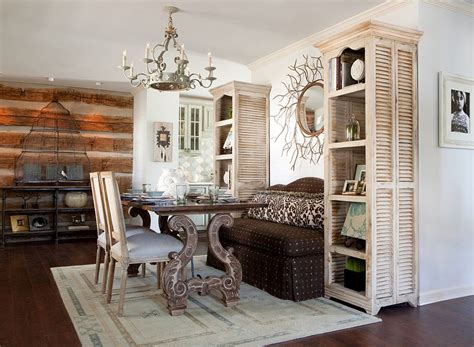 Kitchen Hutch For Sale by 50 Cool And Creative Shabby Chic Dining Rooms