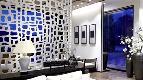 Living Room Ideas For Small Space - interior design beautiful partition ideas small space youtube