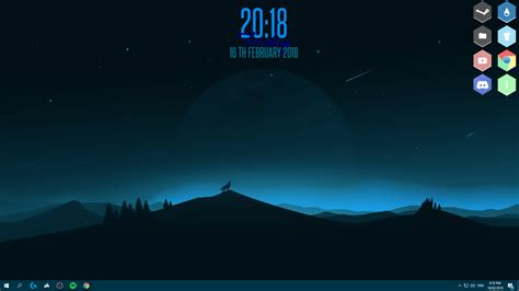Animated Wallpaper Rainmeter - rainmeter wallpaper hd best hd wallpaper