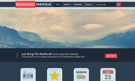 best free bloggong templates 16 best free responsive templates 2018 useful