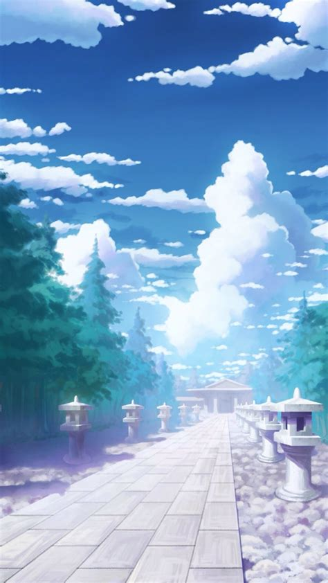 Anime Wallpaper Backgrounds by Animated Scenic Wallpapers 51 Images