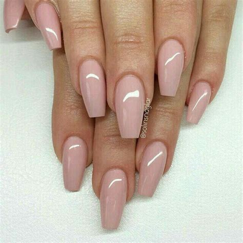 acrylic nails solid color best 25 glow nails ideas on neon acrylic