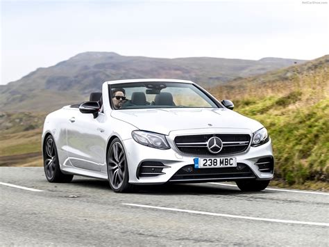 Mercedes Benz Amg Cabriolet Picture