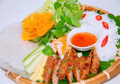 hue cuisine special cuisine characteristic of hue indochinatours