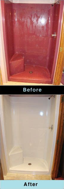 painting tubs and showers 17 best images about refinish bathtub on how