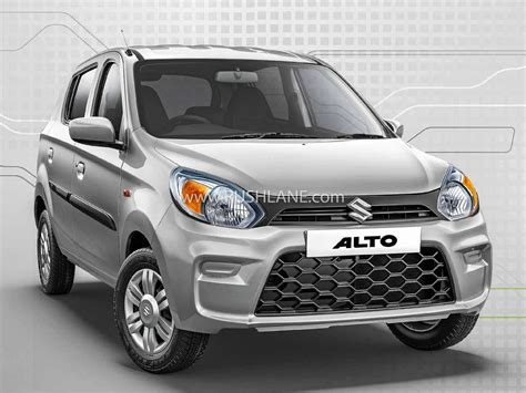 Maruti Alto CNG BS6 launch price Rs 4.32 lakh for LXi trim
