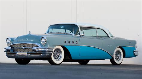1956 Buick Super Wallpaper