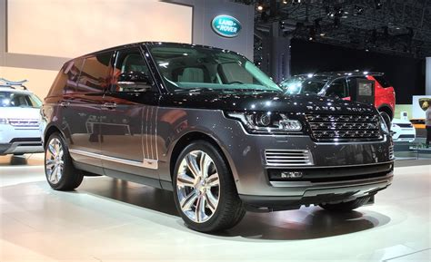 land rover car 2016 2016 land rover range rover new united cars united cars
