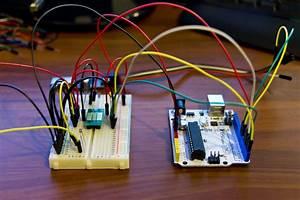 Arduino  U0026 Bmw K  I