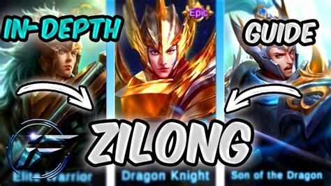 Mobile Legends In-depth Guide