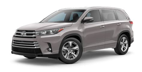 He worked with me on pricing. 2018 Toyota Highlander vs. 2018 Toyota RAV4 | Toyota SUV ...