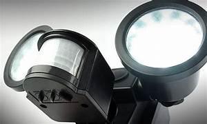 Spot Exterieur Avec Detecteur De Mouvement : lampe exterieur led avec detecteur de mouvement mouvement exterieur pour delightful eclairage ~ Melissatoandfro.com Idées de Décoration