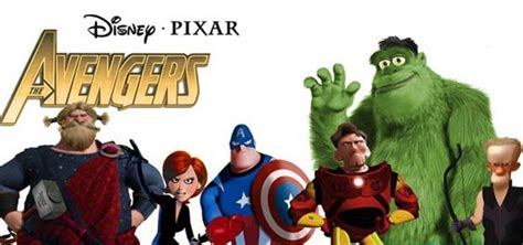 marvel  pixar  acquisition  disney