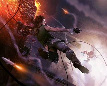 Bionic Commando Background Wallpapers Abyss Alphacoders