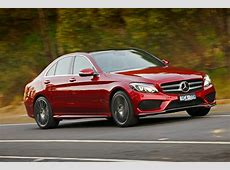 2015 MercedesBenz CClass made in South Africa photos